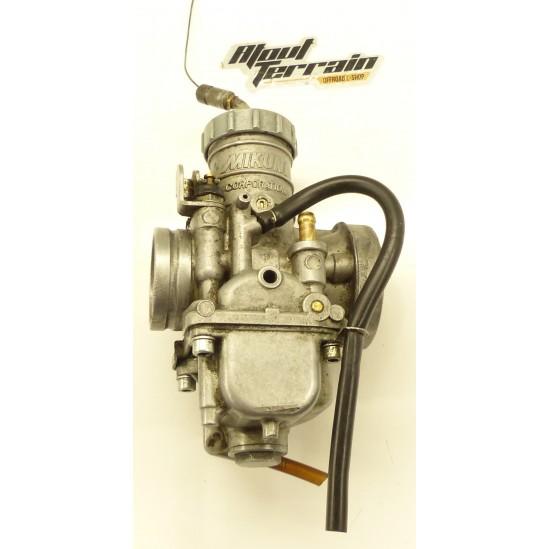 Carburateur 125 KX 1987