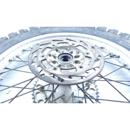 Roue arrière YZ 1988-1992 / Wheel