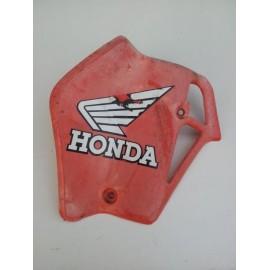 Ecope de radiateur gauche 125 250 cr 1983