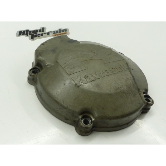 Couvercle d'allumage 125 kx 88-91 / Ignition cover