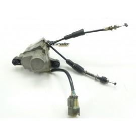 Servo moteur de commande de valves 250 cr 2004