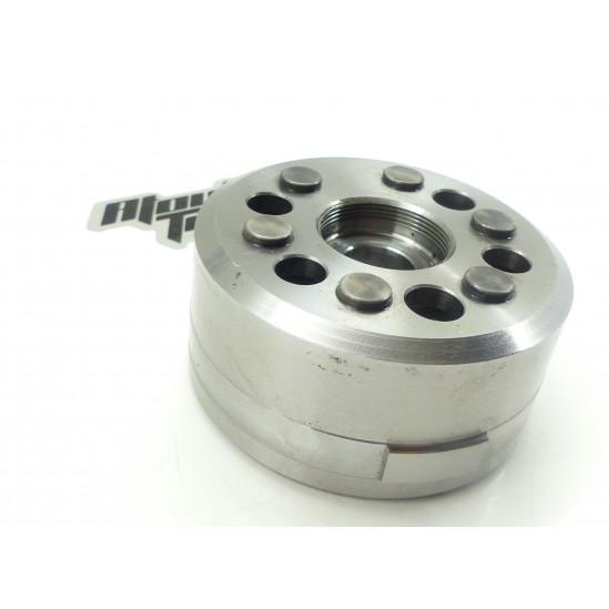 Cloche allumage+clavette 250 cr 2004 / Rotor