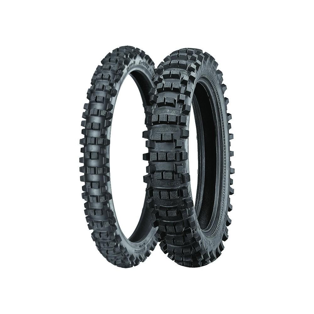 a train de pneus av ar kenda kf257d mx offroad atout terrain. Black Bedroom Furniture Sets. Home Design Ideas