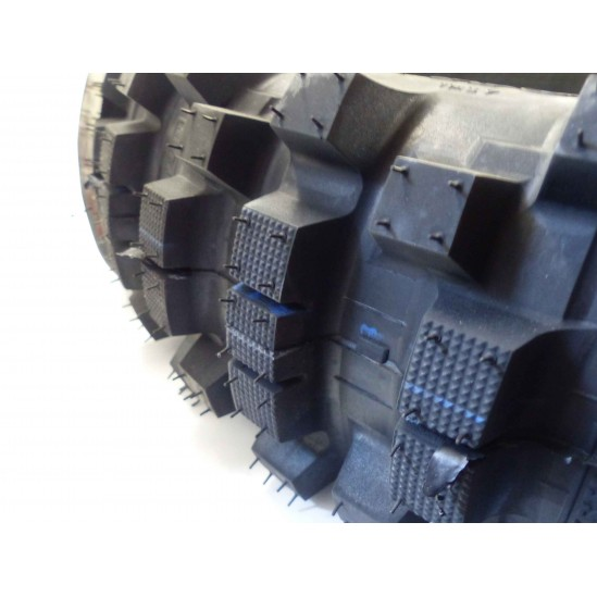 a/ Train de pneus AV/AR KENDA KF257D MX/Offroad