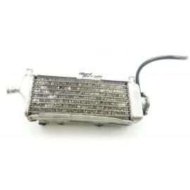 Radiateur droit 250 cr 2000