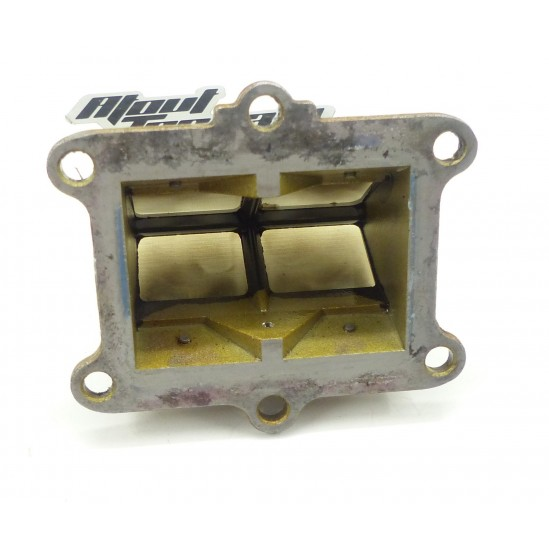 Clapet 250 cr 93-01 / reed valve box