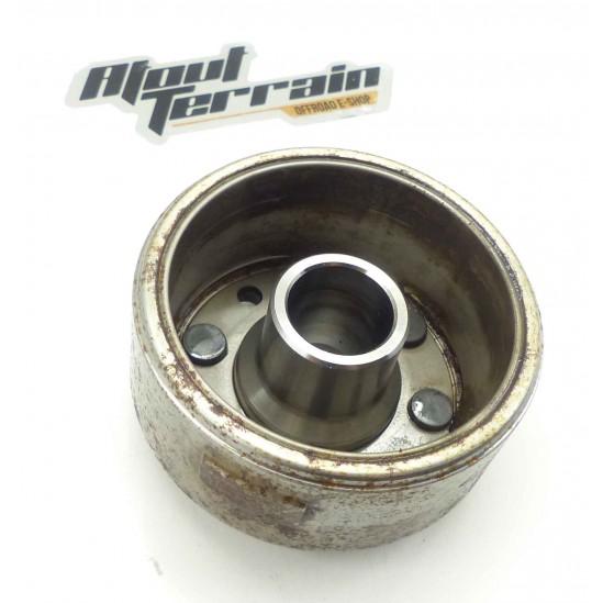 Cloche d'allumage 125 cr 2001 / Rotor
