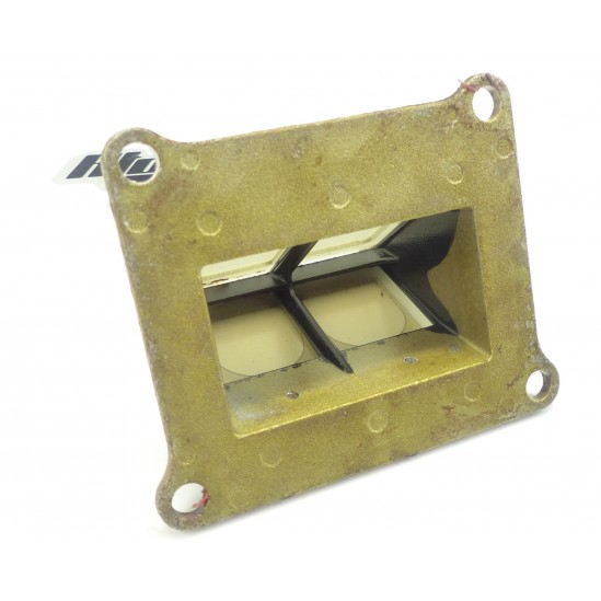Boite a clapet 125 rm 1990 / reed valve box