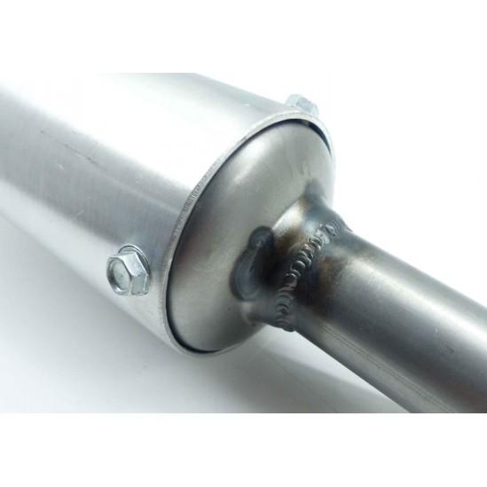 Pot d'échappement DEP KTM SX/EXC 125 144 150