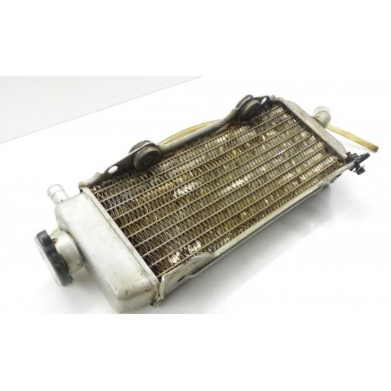 radiateur droit 125 rm 2002