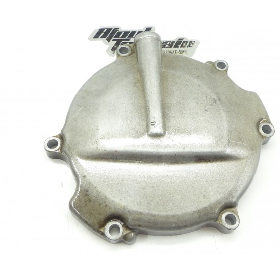 Couvercle d'embrayage 85 KX / Clutch cover