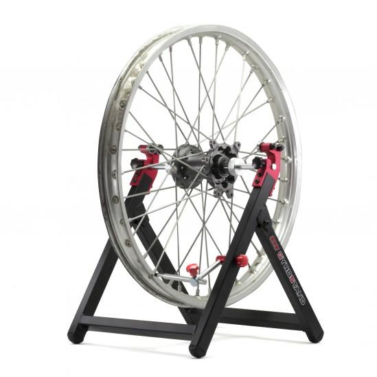 Rayonnage roue