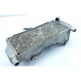 Radiateur gauche 250 cr 2000