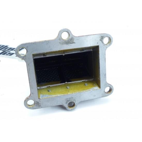 Boite à clapets 250 cr 87-92 / reed valve box