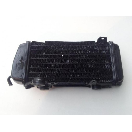 Radiateur gauche 250 yz 1985 / radiator