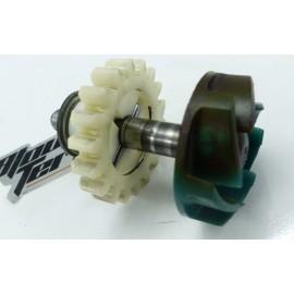 Axe de pompe à eau Scorpa 250 SY