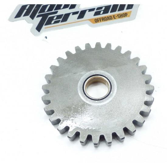 Pignon de renvoi 85 YZ 2005 / gear wheel