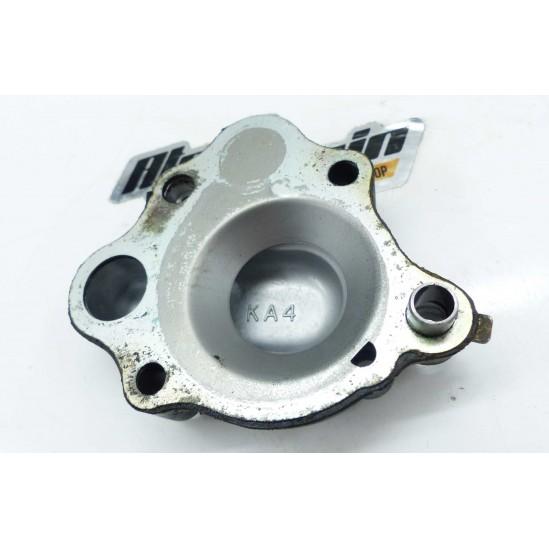 Petit carter de pompe a eau 250 cr 87-92 / Water pump cover