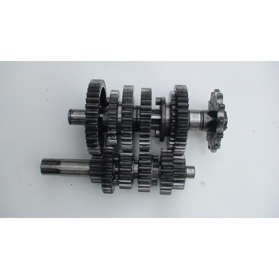 Boite à vitesses 60 KX 99 / Gear box