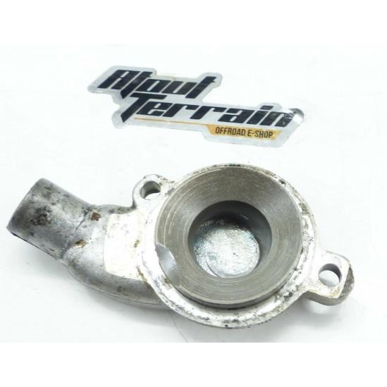 Carter de pompe à eau HVA 250 wr 96 / Water pump cover