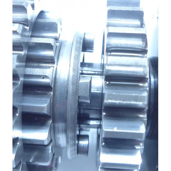 Boite à vitesse Husqvarna 250/360 wr 96 / Gear box
