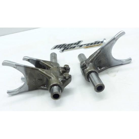 Fourchettes de sélection 80-85 KX / fork shift