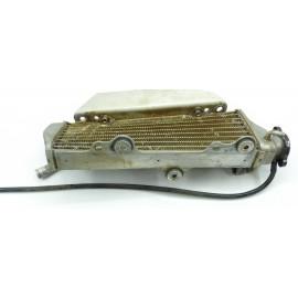 Radiateur droit 450 TE 08
