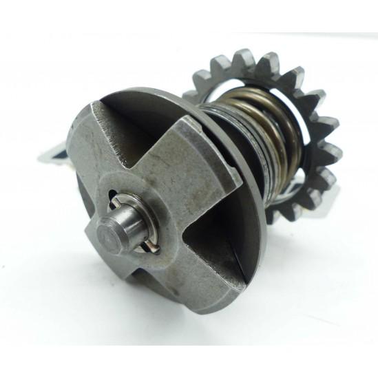 Excentrique de commande de valves 125 KX 2000 / Governor valve