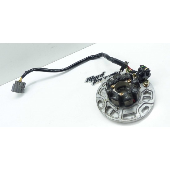 Allumage 125 kx 2000/ Ignition , générator