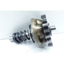 Commande de valves 250 cr 93-01