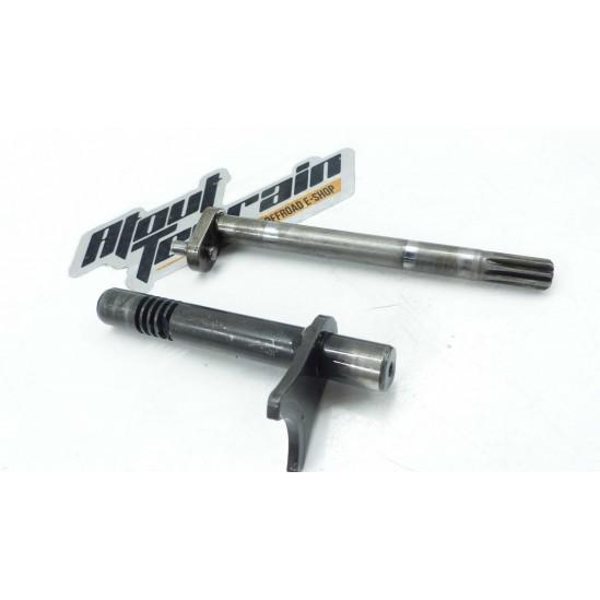 tige de commande de valves 250 cr 93-96