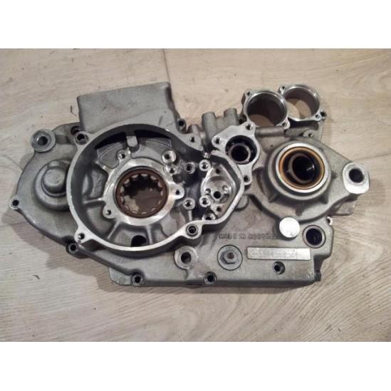 Carter moteur gauche 450 sx 03 / crankcase