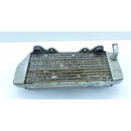 Radiateur droit 400-426 yzf 2002