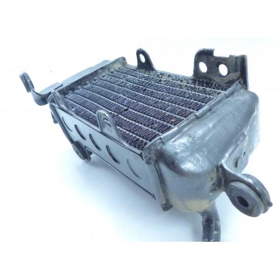 Radiateur gauche 125 cr 1983 / radiator