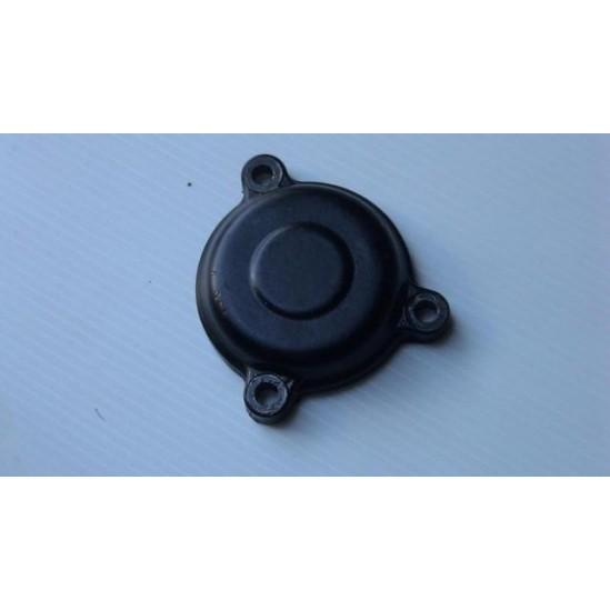 Couvercle de filtre à huile 450 TE 08