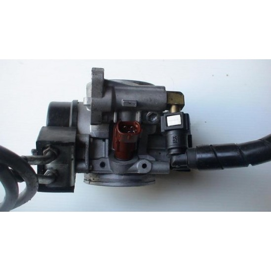 Corps injection 450 TE 08