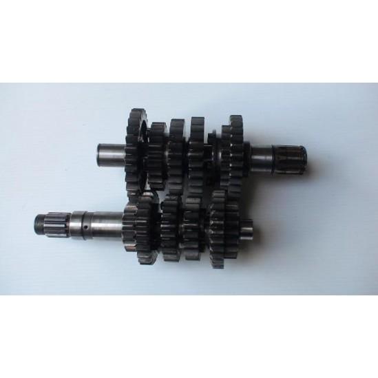 Boite à vitesses 450 TE 08 / Gear box