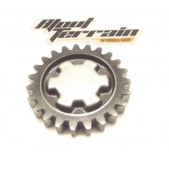 Pignon de renvoi 450 rmz 2007 / gear wheel