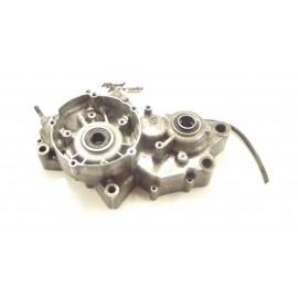 Carter moteur gauche 125 kx 88-91