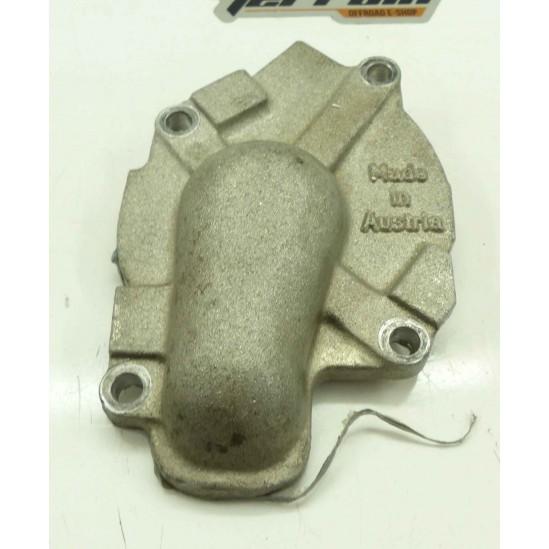 Carter de pompe à eau ktm 450 2004 / Water pump cover