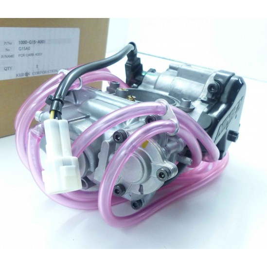 Carburateur Keihin FCR