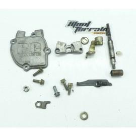Accessoires de valves 250 cr 2005