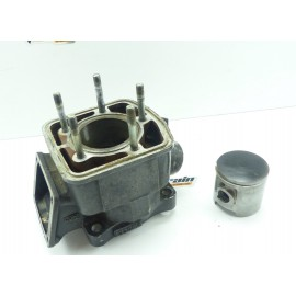 Cylindre piston 125 yz 1981