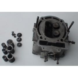 Culasse 610 TE 2000