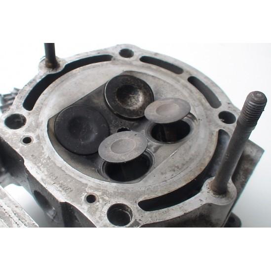 Culasse 610 TE 2000/ Cylinder Head