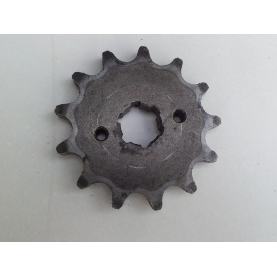Pignon de sorti B.V 125 cr 83 / gear wheel