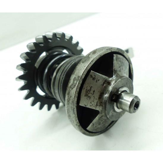 Excentrique de commande de valves 125 yz 1983.
