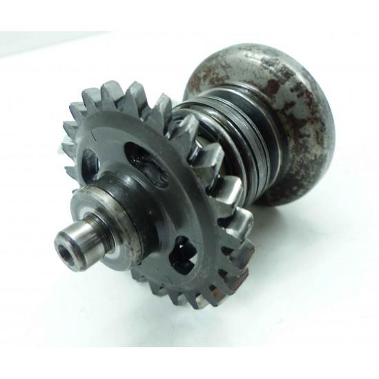 Excentrique de commande de valves 125 yz 1983. / Governor valve