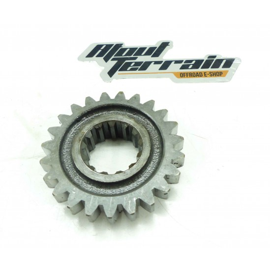 Pignons de renvoi 250 yz 85-89 / gear wheel