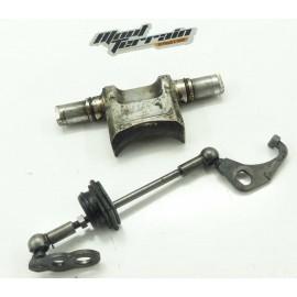 Tringlerie de valves 250 exc 02